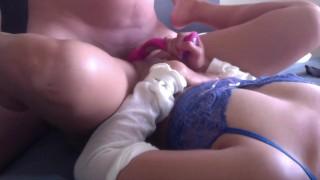 หนัง av ซับไทย แอบแฟนสาวตอนอาบน้ำ เสียงไทย