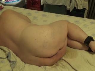 2018-04-07 - Master Owns fuckmeat the Anal Slut - Part 3