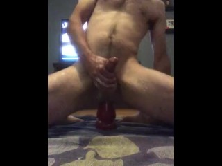Horny for Anal