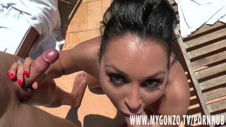cream cum squirt compilation