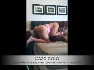 Dawn Marie Gets a House Call