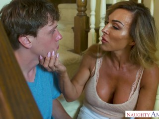 Hot porn scene is here