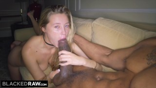 Teen destroyed youve blonde small seen cock by biggest ever blackedraw the bone bbc