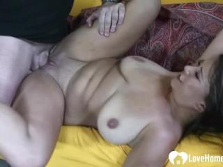 White girl ride bbc