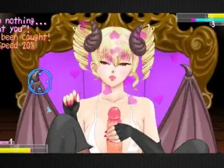 battle fuck with succubus demo uncensored viko plays
