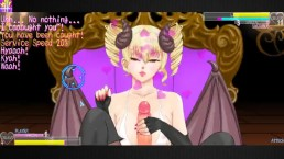 Battle Fuck With Succubus Demo UNCENSORED- [Viko Plays] -