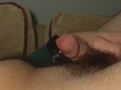 Hands-Free Breath + Energy Orgasm, Prostate Massage Orgasm (Urban Tantra)
