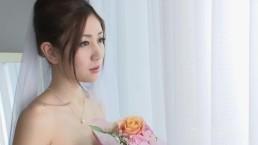 【無】逃げ出した花嫁 ~前田かおり1