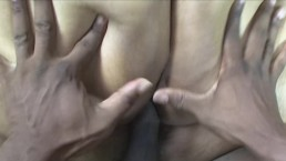 EXTREMLY FAT BBW GETS FUCKED HARD BY HER BBC GUY