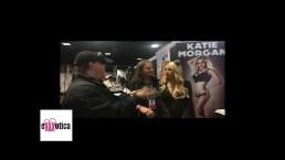 Koneko Cutie with Jiggy Jaguar Exxxotica Expo 2018 Denver Co