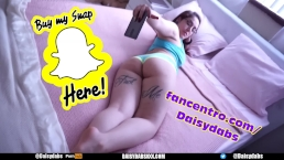 REAL COUPLE FUCK ON SNAPCHAT