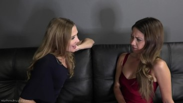 Thin Veins - Vampire Fetish - Chrissy Marie & Star Nine