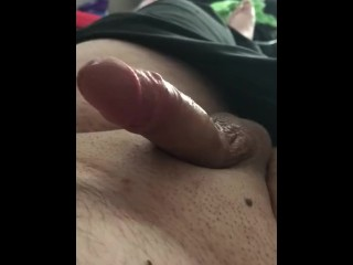 Tease bf with flashlight   And don't alow him to cum