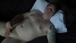Long Masturbation Session With Dirty Talk and Fleshgrip (HD)