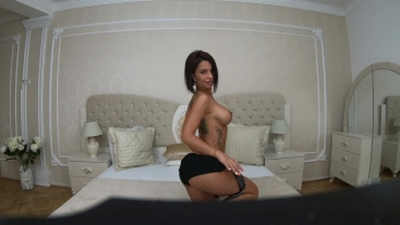 anisyia livejasmin 4k horny sucking in need of fucking
