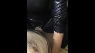 Comhrá Erotic muezerskiy