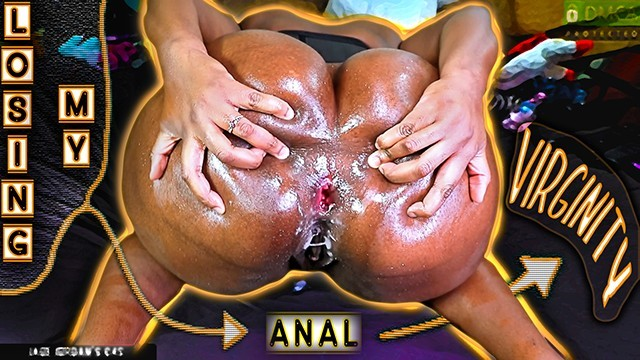Classic vintage cameras Losing my anal virginity on camera - anal creampie