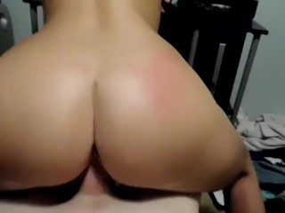 Big ass moaning compilation (try not to cum) bet you wont last(AngelAlexis)