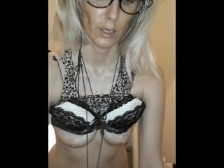 Nikki benz pov dildo masturbation video, Quality porn,pic, video