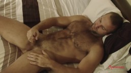 Hunk Threesome - The Weekend