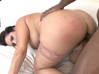 Hot milf anal sex photos