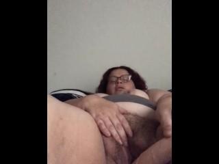 Milf wife needs cock