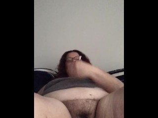 Wife like it big