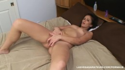 Wow! Charli Baker's Creepy Stepbro Enters Her Room & Fucks Her After Class!