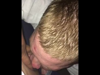 getting my pussy ate & sucking his dick
