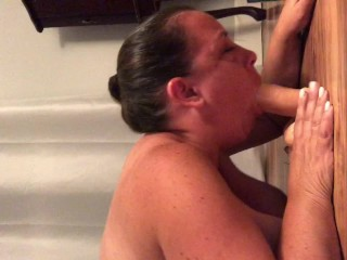 Milf blowjobs and anal