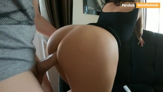 YOUNG STEP-DAUGHTER PLAY WITH MY COCK FOR REAL