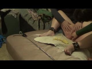 Mature tights fucking