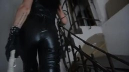 Mistress Kennya will own you