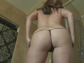 Interacial milf anal porn