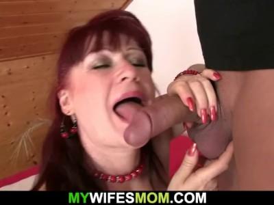 Porno videa nevlastní matky