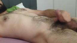 Masturbate for you