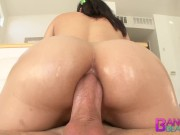 Banging Beauties Anal Sluts Sheena Ryder and Kristina Rose