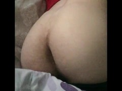 Showing Off My Little Twink Ass