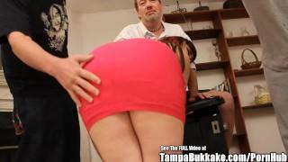 Beautiful Nymph Bukkake Spanking Gangbang porno