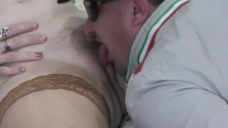 Sex Movies - Pussy Licking Orgasm. Squirting Squirt. Wet. Tongue In Pussy. Mommy Cunt