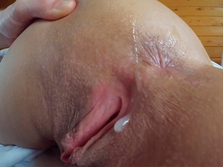 Hardcore masturbazione porno