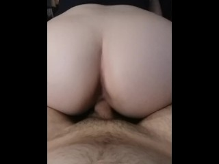 Rhonda jo petty blowjob riding dick thick white girl doggy style wet pussy big ass asshole amat