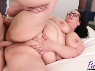 Milf bondage fuck by cezar73