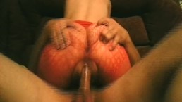 beautiful ass wife riding a dick friend