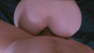 My First Anal Blowjob pov