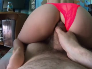 Backroom casting uk again - trying to stick my dick up her ass - not easy damn it! Ass fu