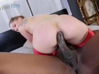 BBC Anal Preview- Buy the full scene