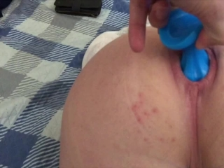 Delgay Boys: Jock Boyfriend Fucks His Twink After Pulling out His Butt Plug