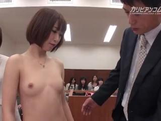 【無】タイムファックバンディット 桜瀬奈 他 Sena Sakura