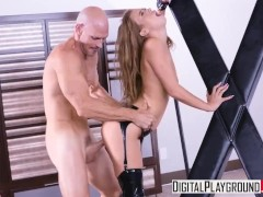 DigitalPlayground - Boss Bitches Episode 4 Jill Kassidy & Johnny Sins